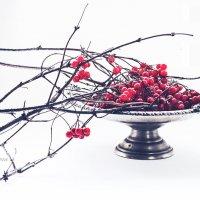 Осень. Ассоциации :: Татьяна Карачкова