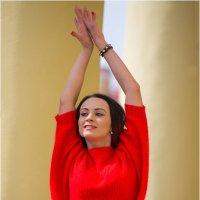 Elegance and grace :: Борис Борисенко