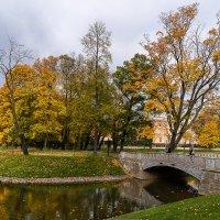 Осень. :: Игорь