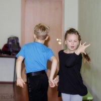 Клуб юность :: Татьяна Бочок