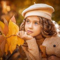 Осень золотая :: Валентина Ермилова