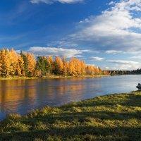 Осень...... :: Марат Шарипов