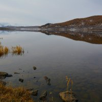 Озеро Узун- Коль. :: Валерий Медведев