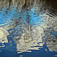 Вода, река :: Татьяна Королёва
