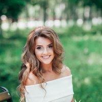 Веселая невеста :: Оксана Денисова