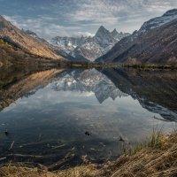 Озеро Туманлы-Кёль. :: Аnatoly Gaponenko