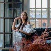 fashion :: Мария Тишина