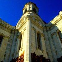БИБЛИЯ  Храма Христа Спасителя :: олег свирский