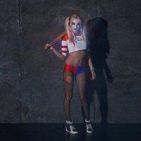 Harley Quinn :: Василий Εвдокимов