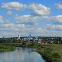 Задонский монастырь :: ninell nikitina