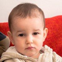 Моя внучка Алиса :: Witalij Loewin