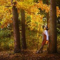 Осень :: Юрий Зарецкий