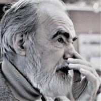Портрет. :: Юрий Журавлев