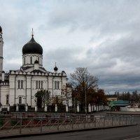 Собор Михаила Архангела в г.Ломоносов :: Олег Денисов
