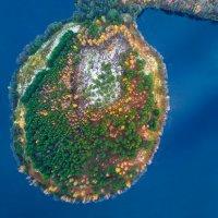 Практически остров :: Дак -