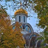Осень в Ростове :: Александр Гапоненко