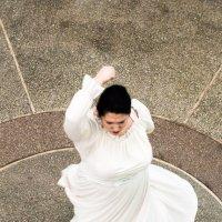 Локальный танца вихрь :: Микто (Mikto) Михаил Носков