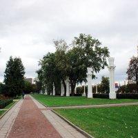 Москва  ВДНХ :: раиса Орловская