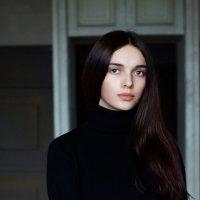 Портрет :: Алексей Щетинщиков