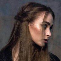 модель Таня :: Катерина Давидовская