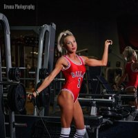 fitness :: Roman Beim