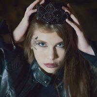 Её глаза :: Юлия Макарова