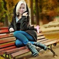 осень....ностальгия :: Георгий Никонов