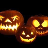 История праздника Хэллоуин, канун Дня всех святых :: Вера