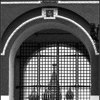 Иверские ворота :: Михаил Малец