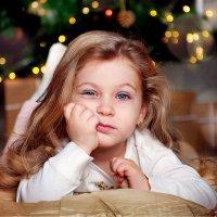 Новый год в пижамах ) :: Румянцева