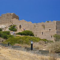 Замок Критиния :: Андрей K.