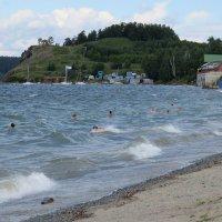 Озеро Тургояк :: Вера Щукина