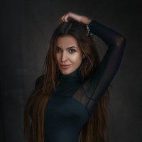 Мелодичная Алина :: Александр Дробков