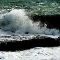 Черное море. Абхазия ... :: Валерия  Полещикова