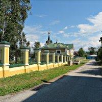 В Слюдянке Иркутская область :: Leonid Rutov