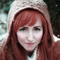 ... снег... :: Татьяна Полянская