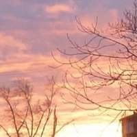 Осенние облака :: Татьяна Юрасова