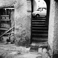 Итальянские зарисовки :: Борис Фотомания