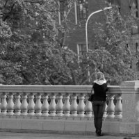 Одиночество :: Александр Род