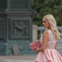 Подружка невесты :: Александр Род