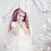 Ангел :: марина алексеева