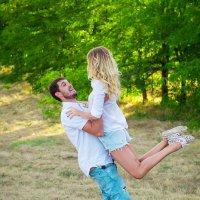 Love Story :: Алёна Жила