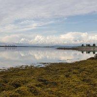 Кандалакшский залив Белого моря. :: Наталия Владимирова