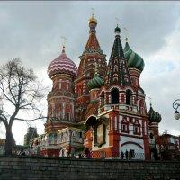 Виды Москвы :: Надежда