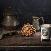 Про чашку и немного про артишок :: mrigor59 Седловский