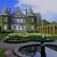 Chateau de Solvey :: Борис Соловьев
