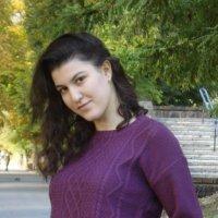 Зарема :: Дарья Лаврухина
