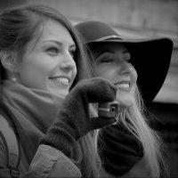 Девчата! :: Владимир Шошин