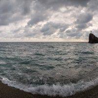 """Пляж""""Яшмовый :: Виктор Фин"""