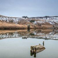 Озеро... (2) :: Влад Никишин